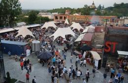 Craft Beer & Vinyl Music Festival