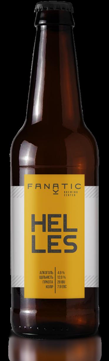 Fanatic Helles