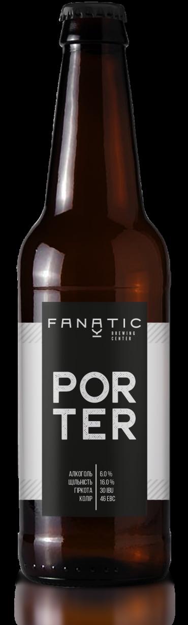 Fanatic Porter