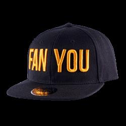 Снепбек Fan You